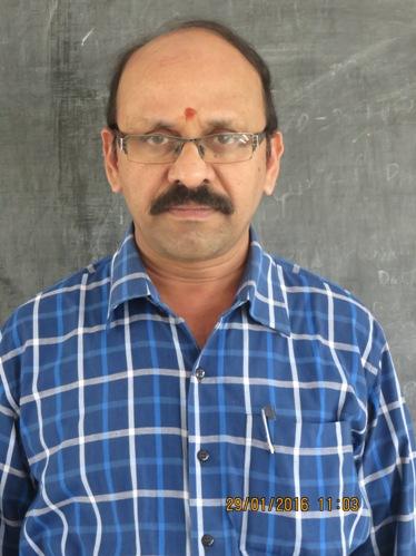 Dr. R. SATYANARAYANA